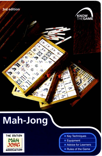 Know The Game: Mah-Jong